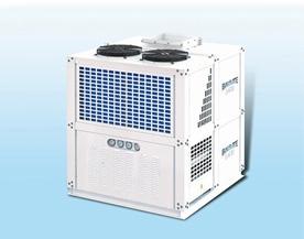空气源食用菌空调冷暖机