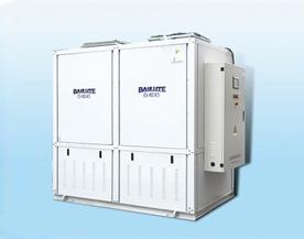 水源食用菌空调冷暖机